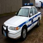 تصاویر ماشین پلیس